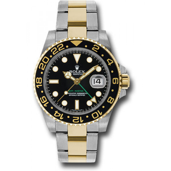 2019 New GMT Half Gold