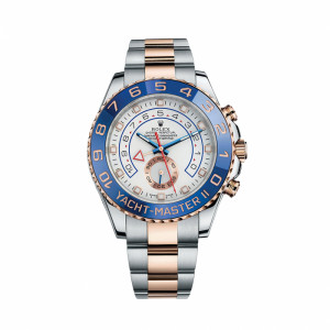 New Yacht Master II Rose Gold 18k 2021