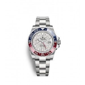 New GMT Master II Pepsi 2021