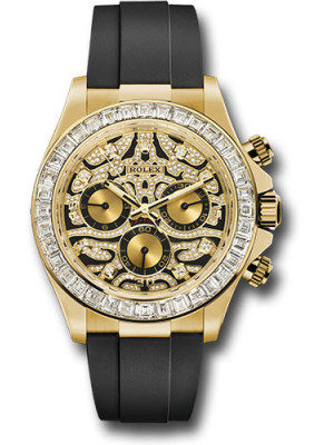 Daytona Eye of the Tiger Dial Men and Woman