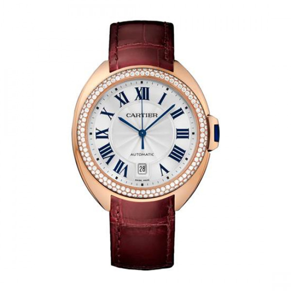 Clede Cartier 18k Gold For Woman