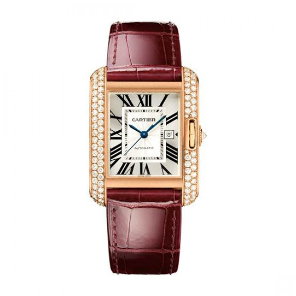 TANK ANGLAISE WATCH For Woman