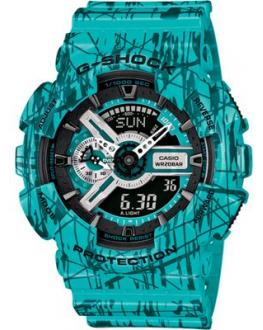 G-Shock Slash Pattern Series