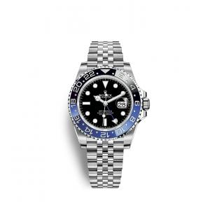 GMT Master II Batman
