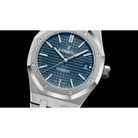 ROYAL OAK SELFWINDING Blue dial 41mm