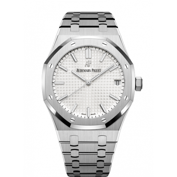 ROYAL OAK SELFWINDING White dial 41mm