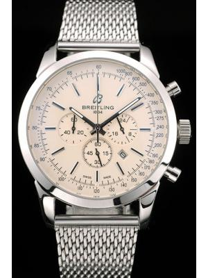 Breitling Transocean Straight