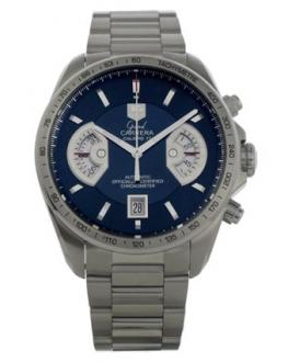 Tag Heuer Grand Carrera Limited Edition 43mm