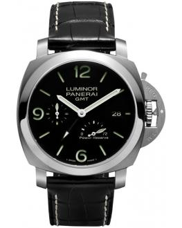Luminor 1950 Marina 3 Days Automatic Acciaio  New with tags Mens Watch 44m